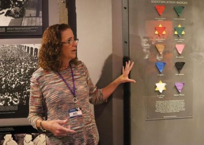 Holocaust Museum & Learning Center Grant